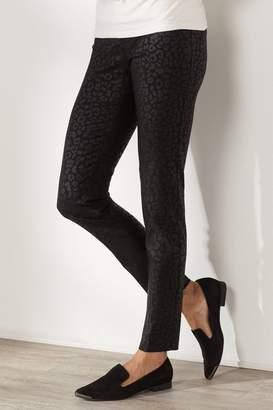 Soft Surroundings Shadow Spot Pants