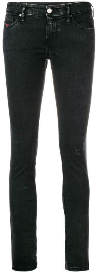 Skinzee-Low 0687G jeans