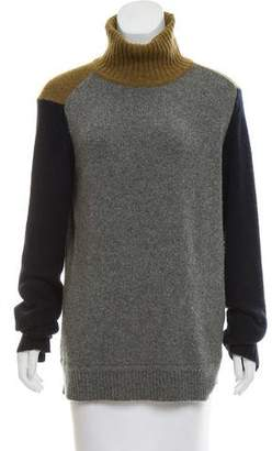 A.L.C. Merino Wool Blend Turtleneck