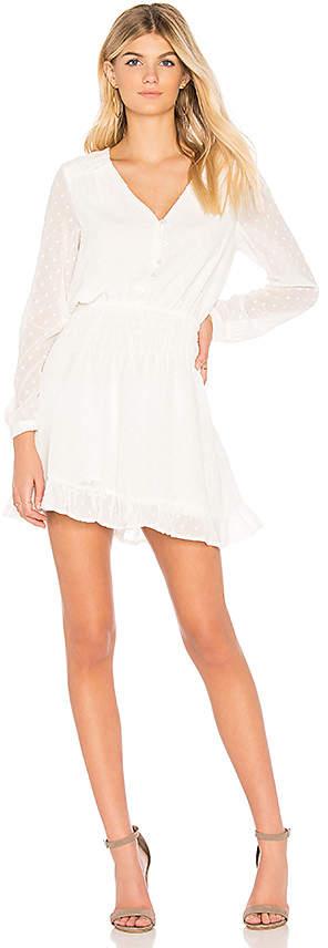 Juliette Smocked Dress