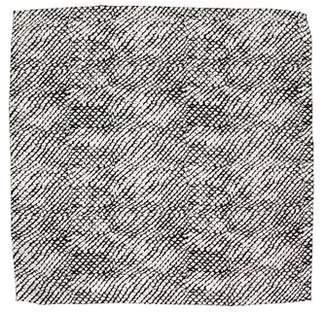 Derek Lam Printed Silk Scarf