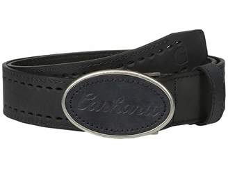 Carhartt Signature Reversible Belt