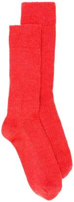 Holland & Holland mid calf socks
