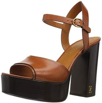Marc Jacobs Women's Lust Status Platform Heeled Sandal