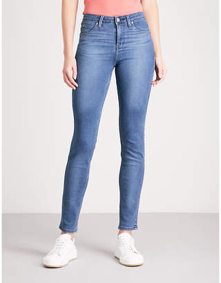Lee BODY OPTIX BY JEANS Body Optix Scarlett skinny high-rise jeans