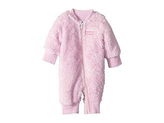 Levi's Kids Sherpa Coverall (Infant)