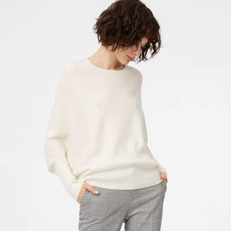 Club Monaco Sayvah Cashmere Sweater