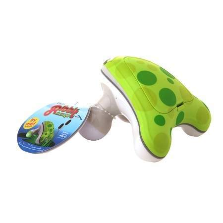 HoMedics Ribbit Massager Assorted Colors