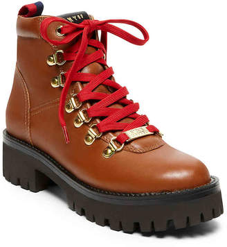 Steve Madden Bam Combat Boot - Women's