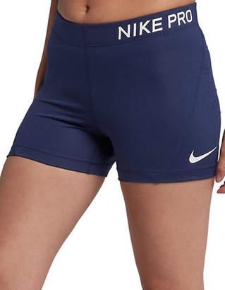Nike Logo Pro Shorts