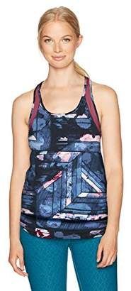 Roxy Women's Beat The Rythm Tank