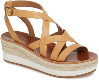 b83eab11715 Lucky Brand Beige Wedges - ShopStyle