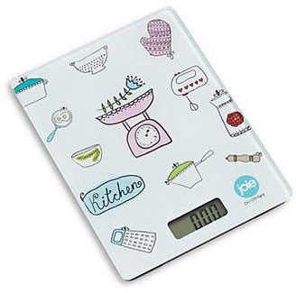 Joie MSC Digital Kitchen Scale