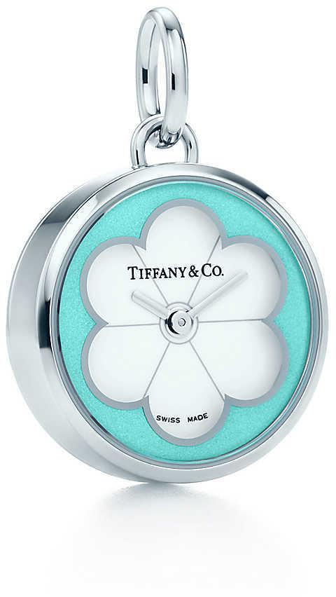 Tiffany & Co. Blossom Watch Charm
