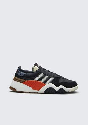 Alexander Wang ADIDAS ORIGINALS BY RUN MID SHOES