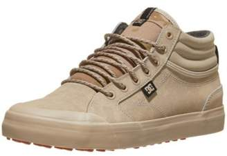 DC Evan Smith Hi Shoes