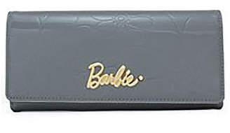 Barbie (バービー) - 【SAC'S BAR】バービー Barbie 長財布 ラウラ 36195 【09】ブルーグレー