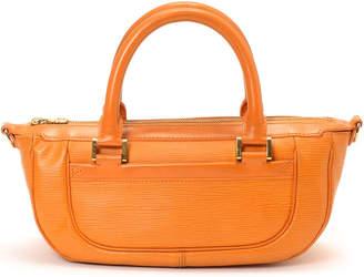 Louis Vuitton Orange Handbag - Vintage