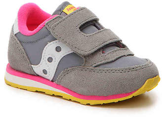 Saucony Baby Jazz Low Pro Infant & Toddler Sneaker - Girl's