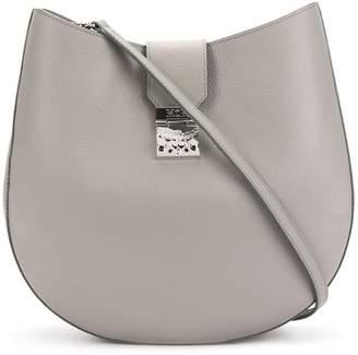 MCM Patricia Park Avenue hobo bag