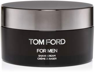 Tom Ford Mens Shave Cream