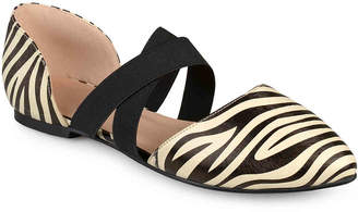 Journee Collection Everly Flat - Women's