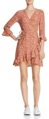 Faithfull The Brand Carmel Wrap Dress - 100% Exclusive