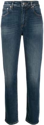 PT05 Hysteric slim fit jeans