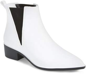 Jeffrey Campbell Mist Chelsea Waterproof Rain Boot