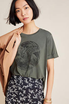 Sol Angeles Eagle Graphic Tee