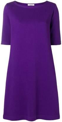 Charlott short A-line dress