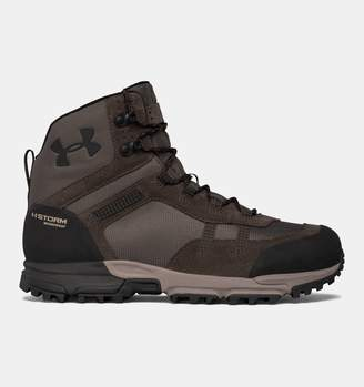 Under Armour Men's UA Post Canyon Mid Waterproof Hiking Boots