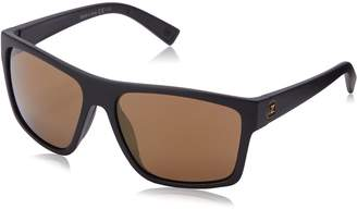 Von Zipper VonZipper Dipstick Rectangular Sunglasses
