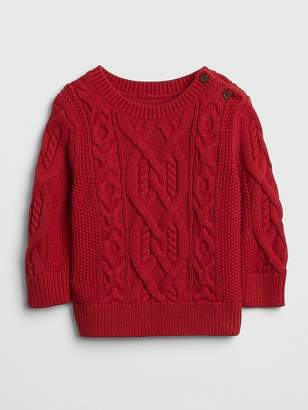 Gap Cable-Knit Sweater
