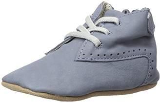 Robeez Kids' Elijah Boot Crib Shoe