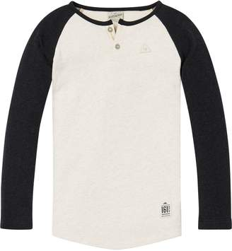 Scotch & Soda Henley T-Shirt