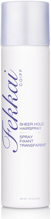 Frederic Fekkai Sheer Hold Hairspray, 11.6 oz.