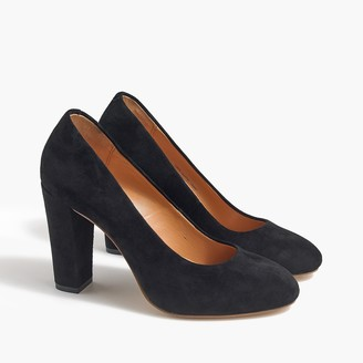 83a02883f0e9 J.Crew Pumps - ShopStyle