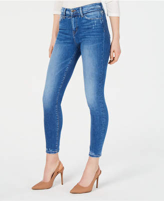 Flying Monkey High-Rise Skinny Jeans