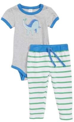 Nordstrom Bodysuit & Pants Set