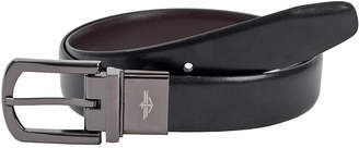 Dockers Reversible Belt w/ Swivel Buckle-Big & Tall