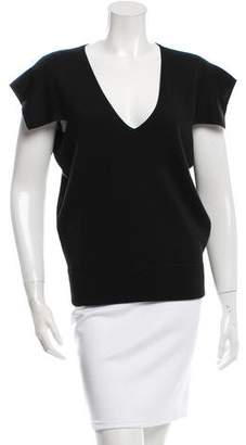 Derek Lam Cashmere Knit Top w/ Tags