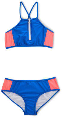 Seafolly NEW Colour Blocked Tankini Blue