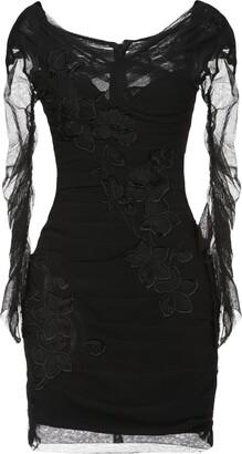 Dolce & Gabbana Short dresses - Item 34887660TC