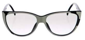 Christian Dior Cat-Eye Sunglasses