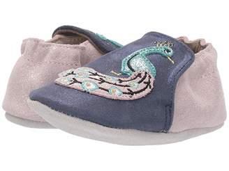 Robeez Penelope Peacock Soft Sole (Infant/Toddler)