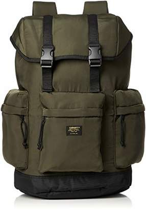 Carhartt (カーハート) - [カーハートダブルアイピー]MILITARY BACKPACK MILITARY BACKPACK Cypress/Black