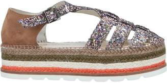 Espadrilles Sandals - Item 11641433JQ