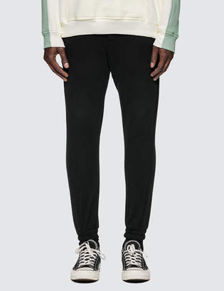 Represent Pleated Jogger Pants