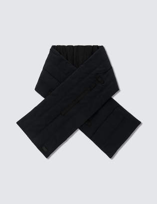 MHI Puffer Quilted Scarf